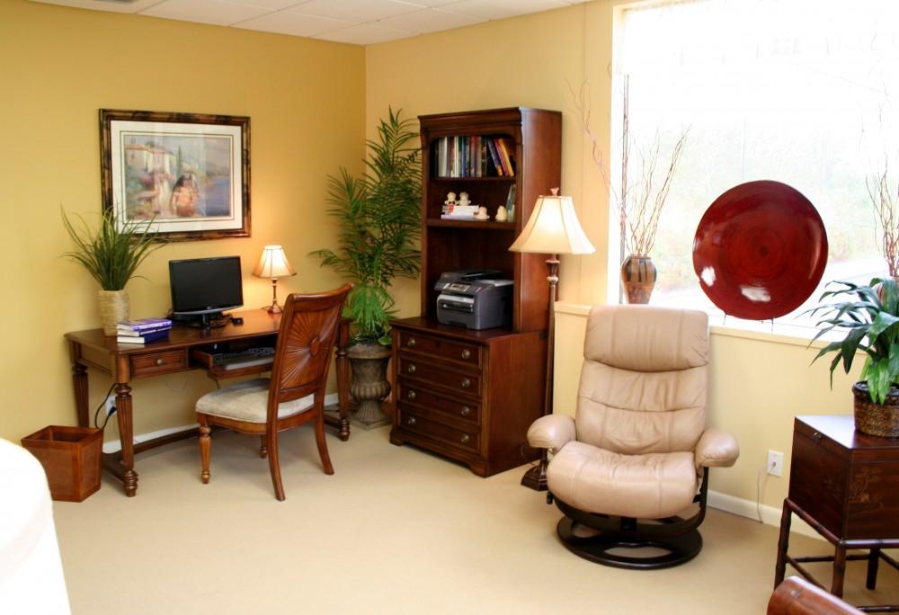Commercial Offices Zina Samek Interiors Inc