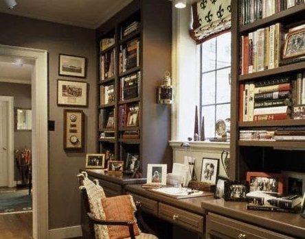 home office interiors. Home Office Interiors